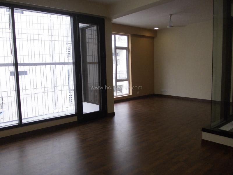 Partially Furnished-Apartment-Vasant-Vihar-New-Delhi-10610