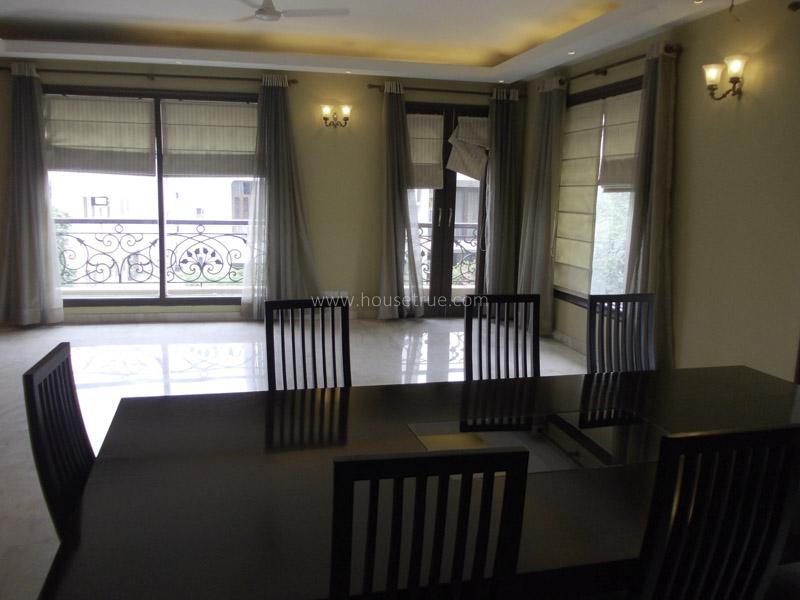 Partially Furnished-Apartment-Vasant-Vihar-New-Delhi-10623