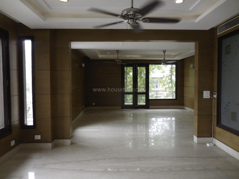 Partially Furnished-Apartment-Vasant-Vihar-New-Delhi-10747