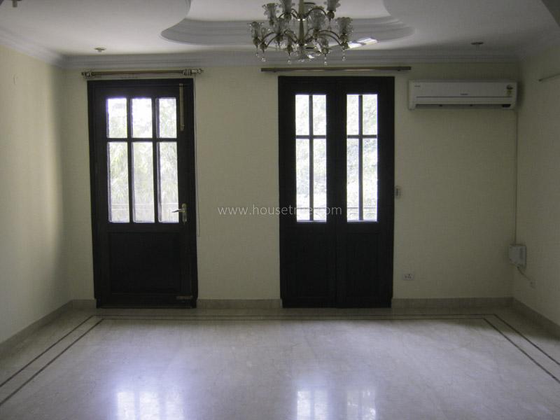 Partially Furnished-Apartment-Vasant-Vihar-New-Delhi-10910