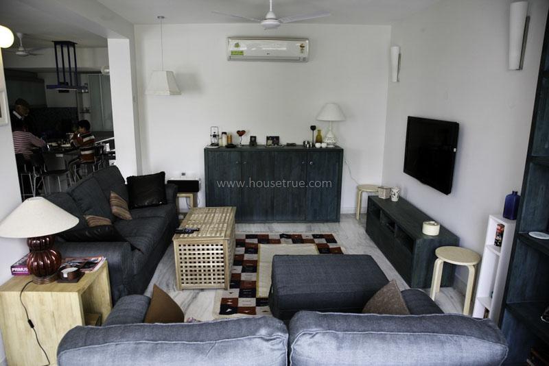 Fully Furnished-Duplex-Vasant-Vihar-New-Delhi-11116