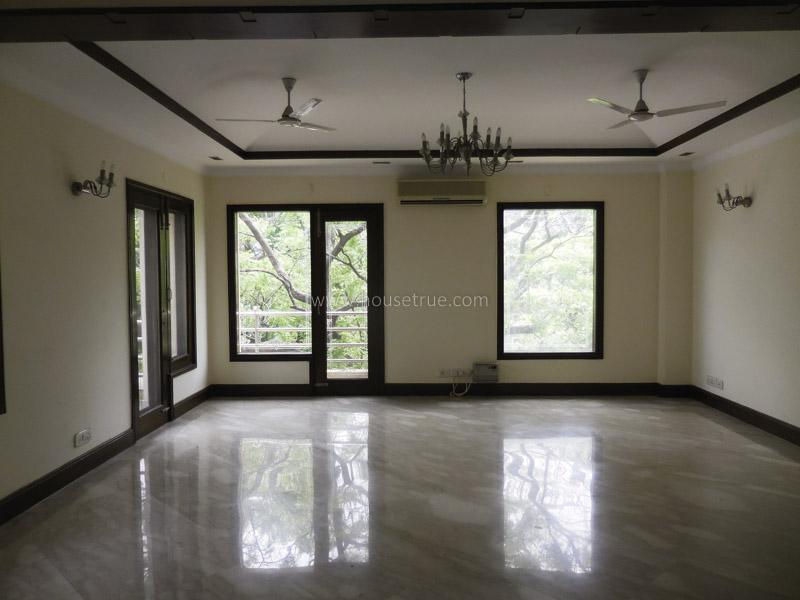 Partially Furnished-Apartment-Vasant-Vihar-New-Delhi-11153