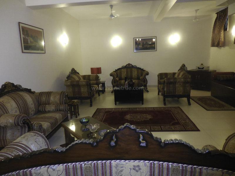 Fully Furnished-Apartment-Vasant-Vihar-New-Delhi-11178