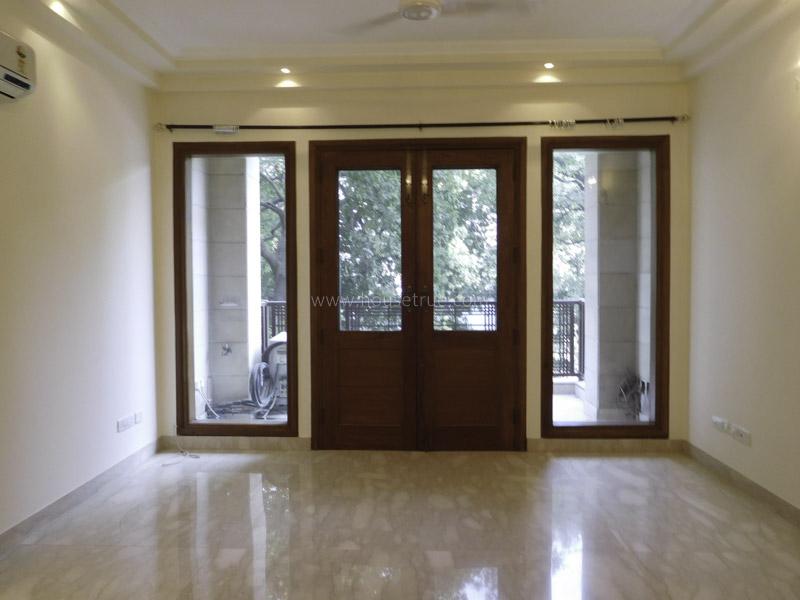 Partially Furnished-Apartment-Vasant-Vihar-New-Delhi-11674