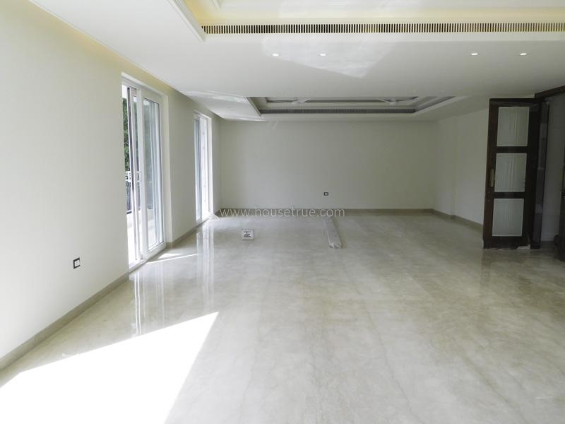 Partially Furnished-Apartment-Vasant-Vihar-New-Delhi-11799
