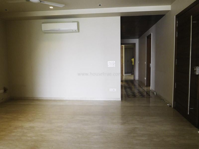 Partially Furnished-Apartment-Vasant-Vihar-New-Delhi-11806