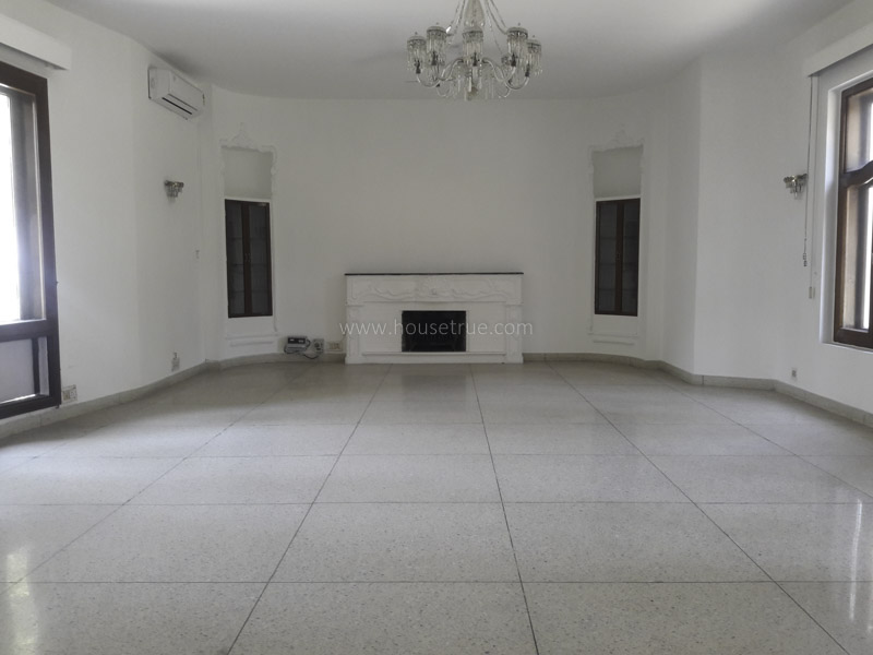 Partially Furnished-House-Vasant-Vihar-New-Delhi-11873
