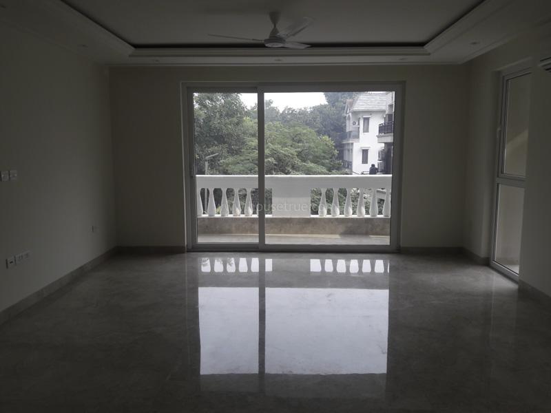 Partially Furnished-Apartment-Vasant-Vihar-New-Delhi-11883
