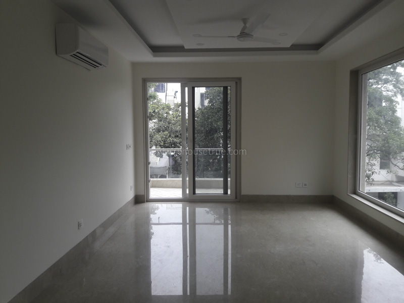 Partially Furnished-Apartment-Vasant-Vihar-New-Delhi-11890