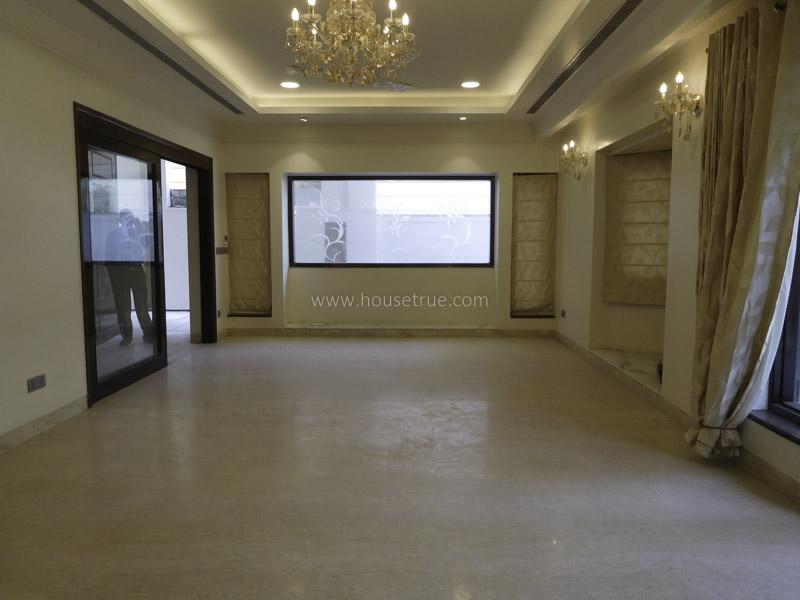 Partially Furnished-Apartment-Vasant-Vihar-New-Delhi-11900