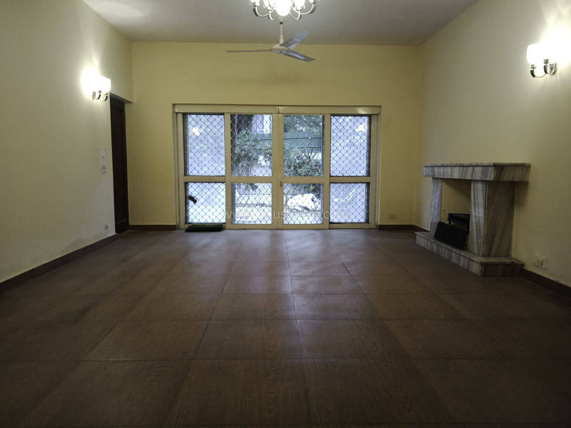 Unfurnished-House-West-End-Colony-New-Delhi-11987