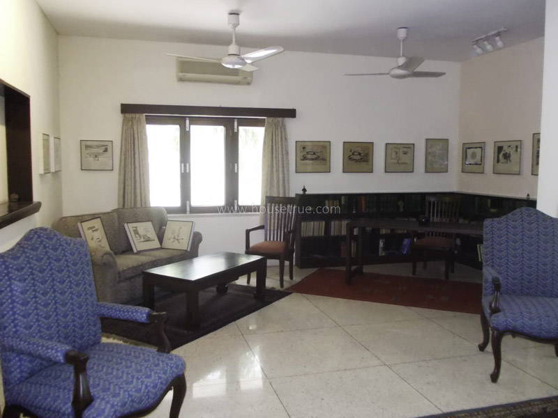 Fully Furnished-Apartment-West-End-Colony-New-Delhi-12013