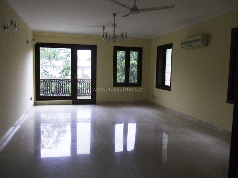 Unfurnished-Apartment-West-End-Colony-New-Delhi-12044