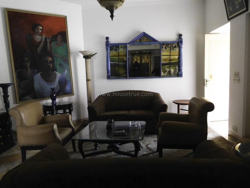 Fully Furnished-Farm House-Westend-Greens-New-Delhi-12122