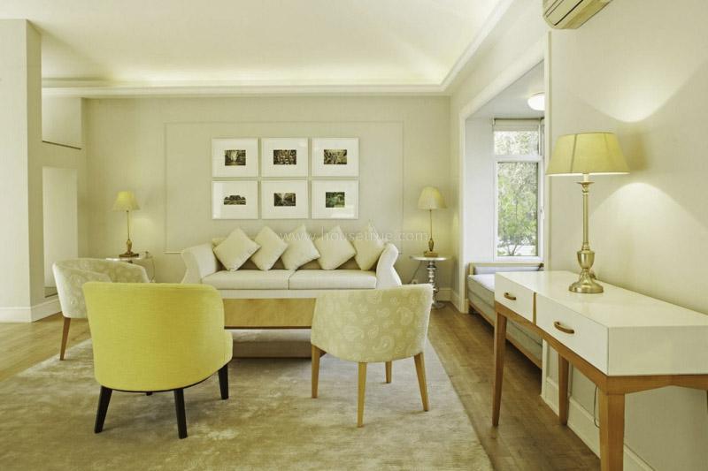 Fully Furnished-Farm House-Westend-Greens-New-Delhi-12133