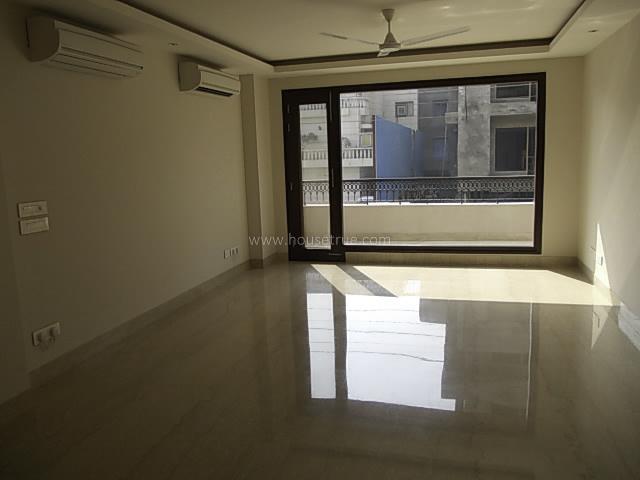 Unfurnished-Apartment-Anand-Niketan-New-Delhi-12234