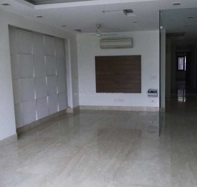 Unfurnished-Apartment-Anand-Niketan-New-Delhi-12303