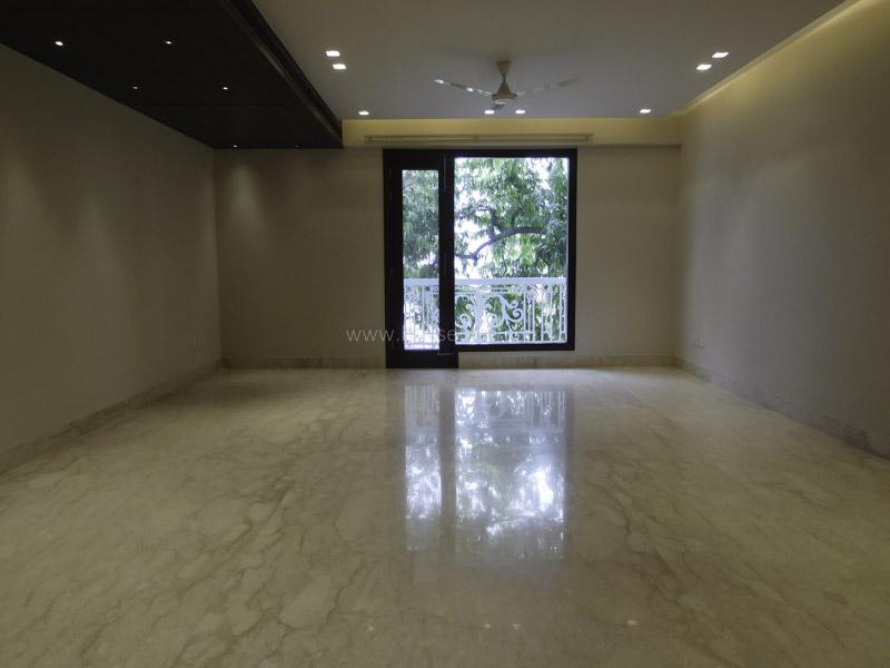 Unfurnished-Apartment-Anand-Niketan-New-Delhi-12307