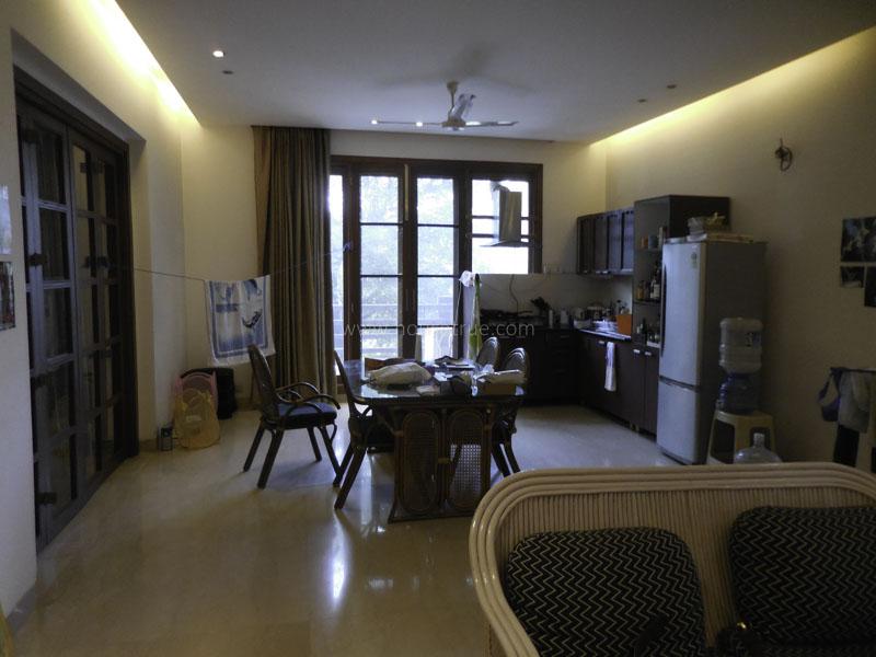 Fully Furnished-Apartment-Anand-Niketan-New-Delhi-12334