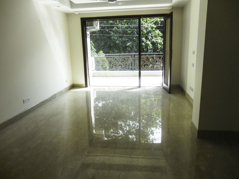 Unfurnished-Apartment-Anand-Niketan-New-Delhi-12407
