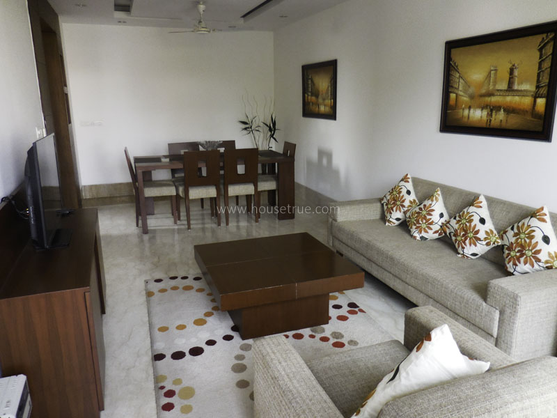 Fully Furnished-Apartment-Anand-Niketan-New-Delhi-12422