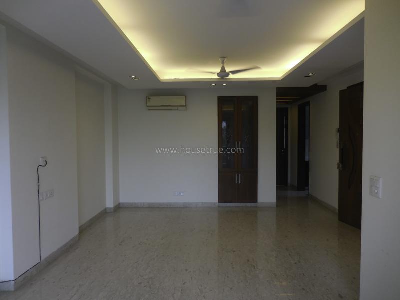 Unfurnished-Apartment-Anand-Niketan-New-Delhi-12561