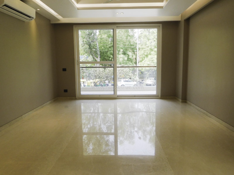 Partially Furnished-Apartment-Anand-Niketan-New-Delhi-12594
