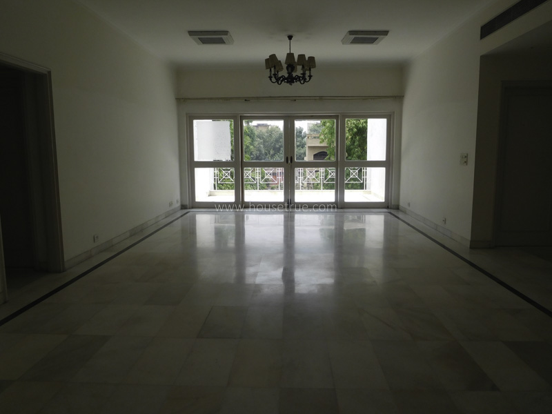 Unfurnished-House-Anand-Niketan-New-Delhi-12603