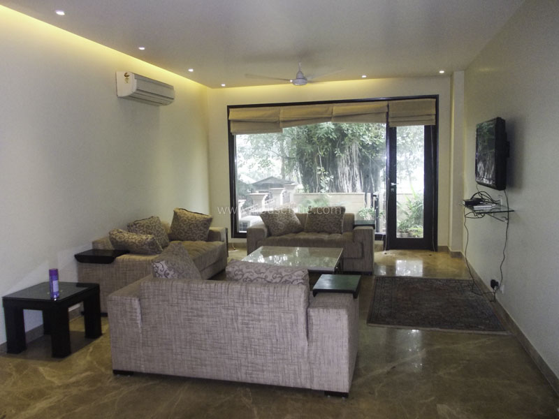 Fully Furnished-Apartment-Chanakyapuri-New-Delhi-12662