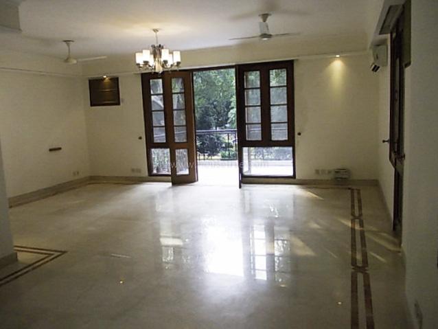 Unfurnished-Apartment-Chanakyapuri-New-Delhi-12686