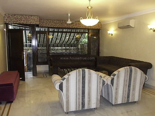 Fully Furnished-Apartment-Defence-Colony-New-Delhi-12841