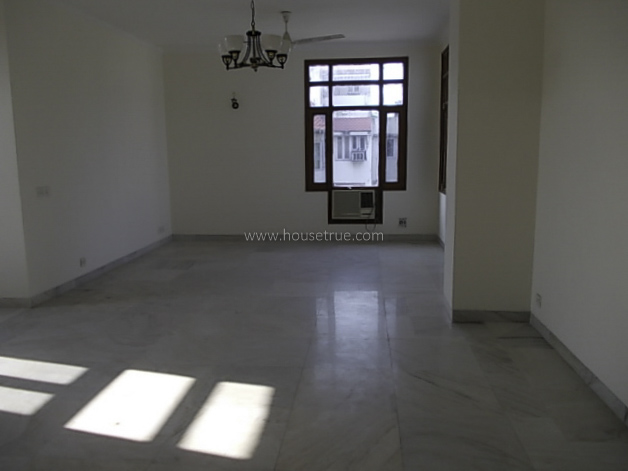 Partially Furnished-Apartment-Defence-Colony-New-Delhi-12845