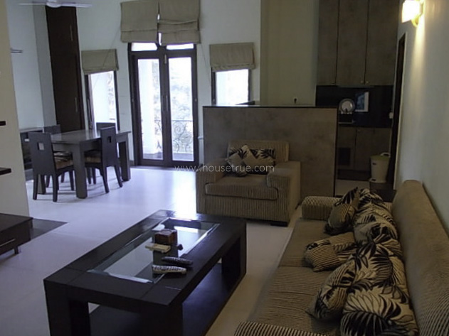 Fully Furnished-Apartment-Defence-Colony-New-Delhi-12846