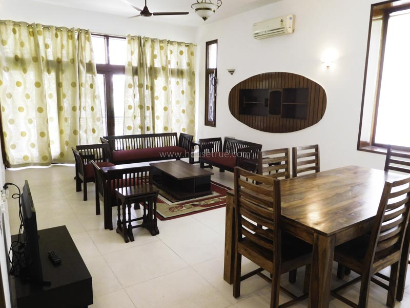 Fully Furnished-Apartment-Defence-Colony-New-Delhi-12931