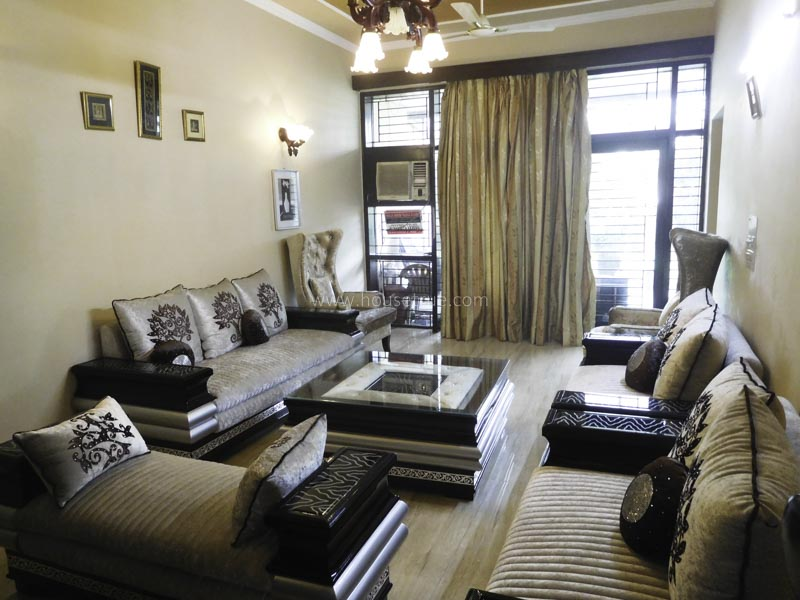 Fully Furnished-Apartment-Defence-Colony-New-Delhi-12939