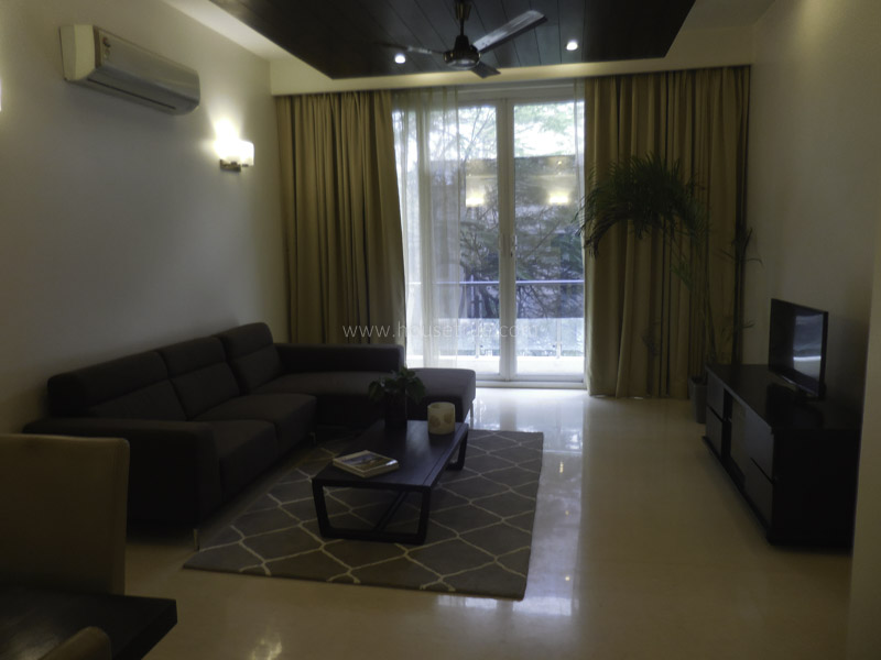 Fully Furnished-Apartment-Defence-Colony-New-Delhi-12992
