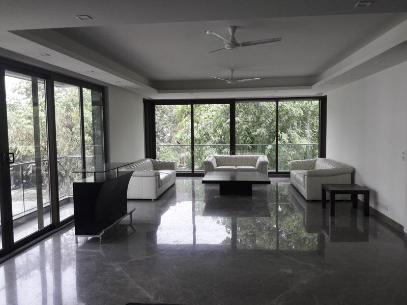 Fully Furnished-Apartment-Vasant-Vihar-New-Delhi-13