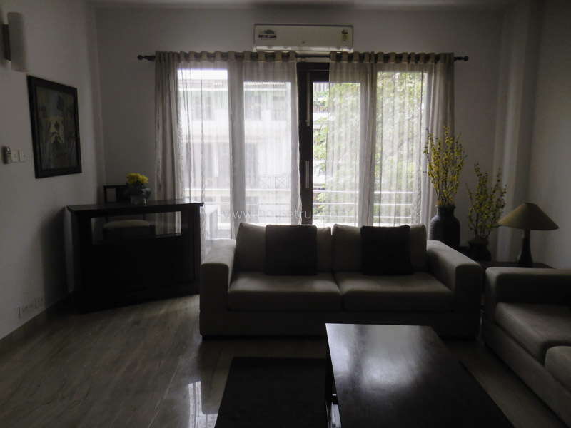 Fully Furnished-Apartment-Defence-Colony-New-Delhi-13019