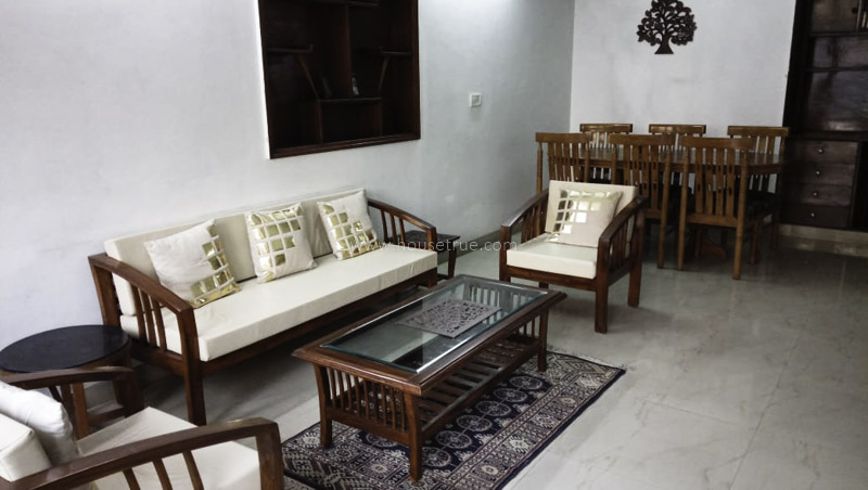Fully Furnished-Apartment-Defence-Colony-New-Delhi-13023