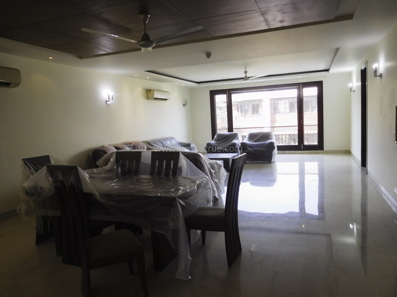 Fully Furnished-Apartment-Defence-Colony-New-Delhi-13050