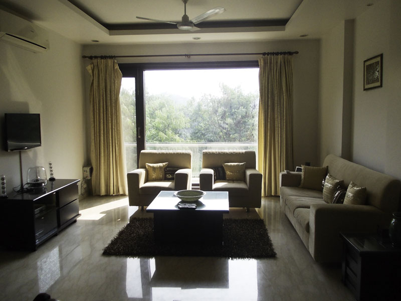 Fully Furnished-Apartment-Defence-Colony-New-Delhi-13092