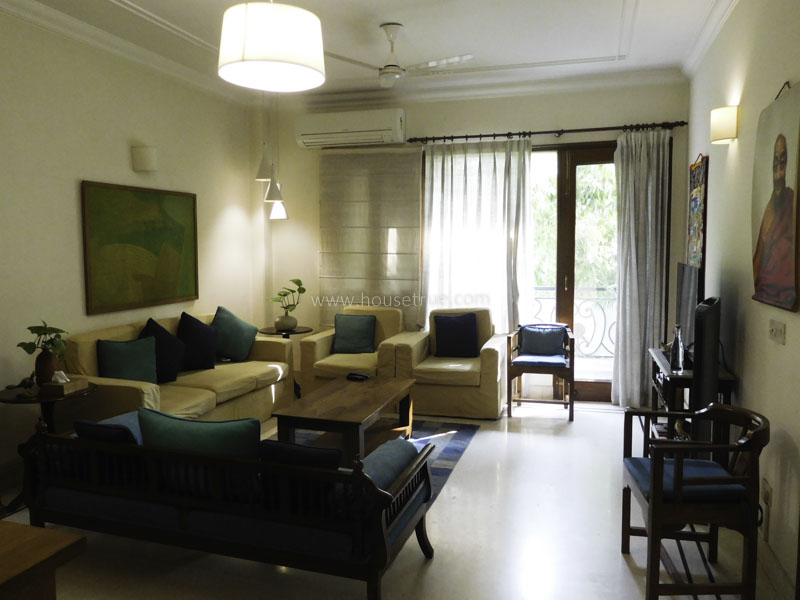 Fully Furnished-Apartment-Defence-Colony-New-Delhi-13101