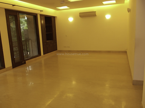 Partially Furnished-Apartment-Defence-Colony-New-Delhi-13102