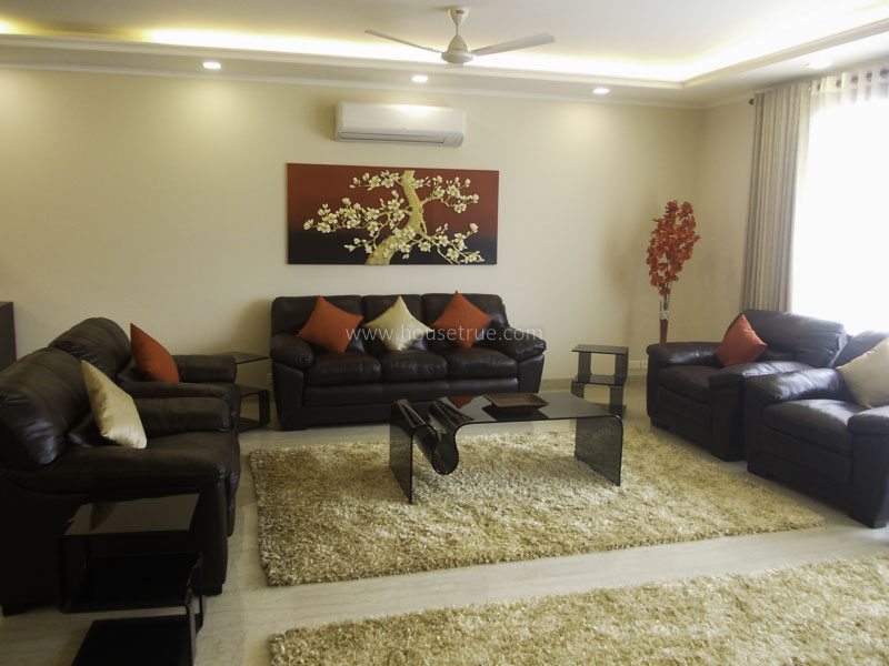 Fully Furnished-Apartment-Defence-Colony-New-Delhi-13106