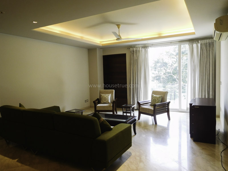 Fully Furnished-Apartment-Defence-Colony-New-Delhi-13108