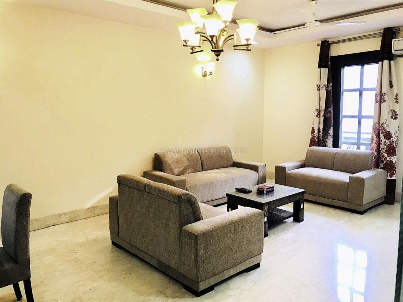 Service Apartment-Apartment-Defence-Colony-New-Delhi-13141
