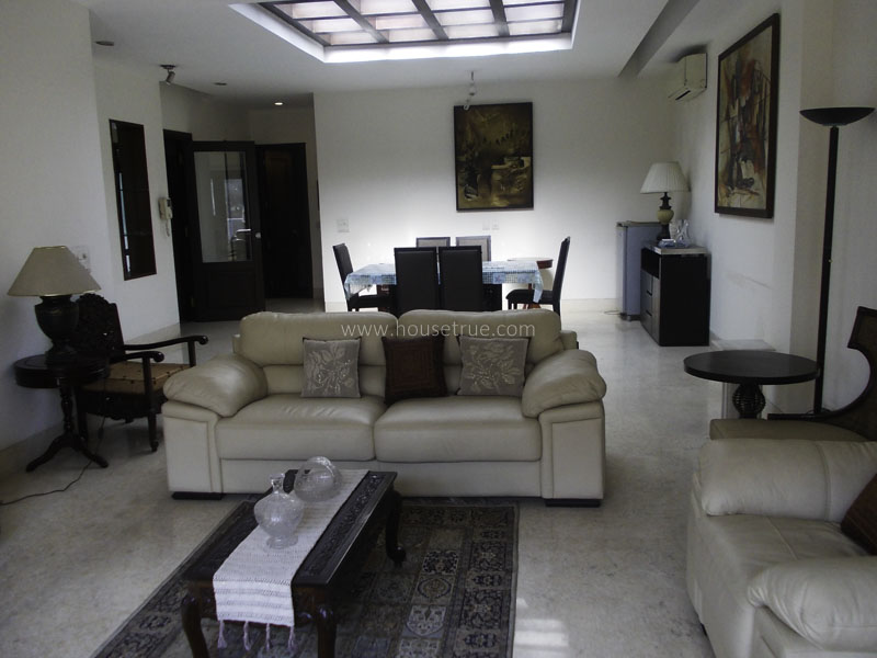 Fully Furnished-Apartment-Defence-Colony-New-Delhi-13150