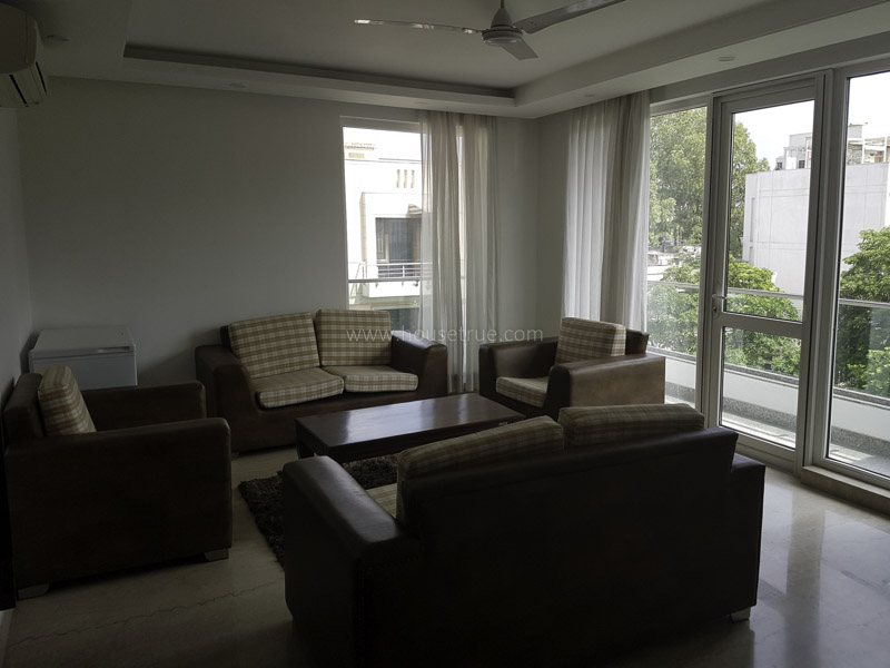 Fully Furnished-Apartment-Defence-Colony-New-Delhi-13151
