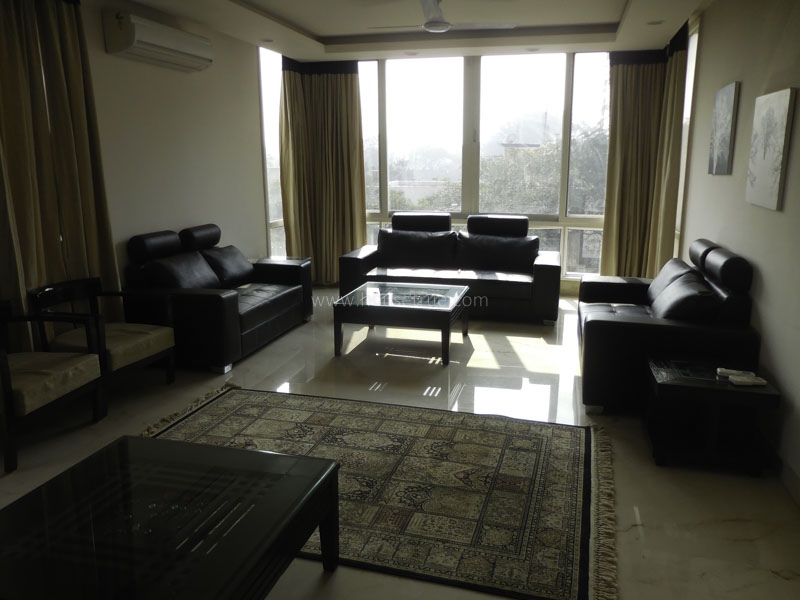 Fully Furnished-Apartment-Defence-Colony-New-Delhi-13184