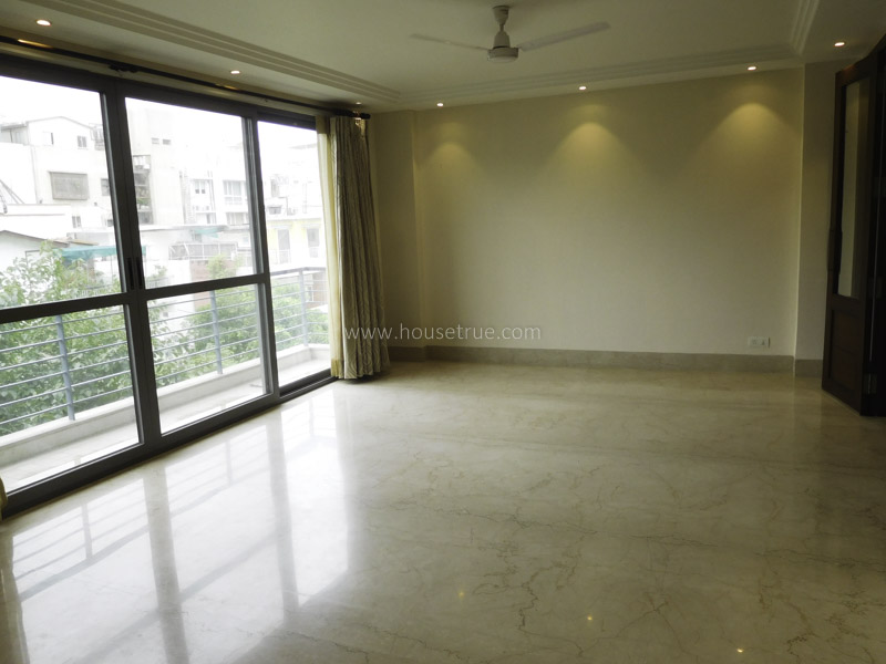 Partially Furnished-Apartment-Defence-Colony-New-Delhi-13204